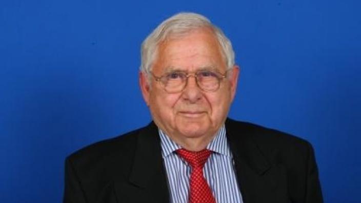 Eugen Pusch